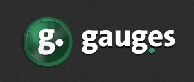 Gauges - Kansas City WordCamp 2014 In-kind Sponsor