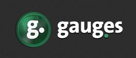 Gauges - Kansas City WordCamp 2014 In-kind Sponsor