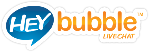 Hye Bubble Live Chat - WordCamp Kansas City 2014 In-Kind Sponsor