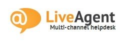 LiveAgent - 2014 WordCamp Kansas City In-Kind Sponsor