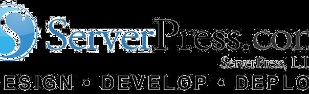 serverpress logo