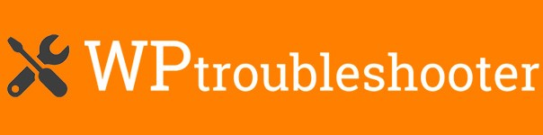 WPtroubleshooter - 2014 Kansas City WordCamp In-Kind Sponsor