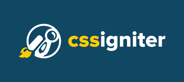 CSS Igniter | WordCamp Kansas City Bronze Sponsor