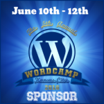 I'm Sponsoring WordCamp Kansas City 2016